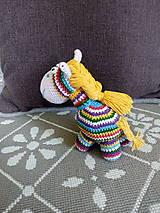 Hračky - Duhovy konik - 8385522_