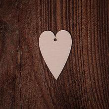 Darčeky pre svadobčanov - Štítok na svadobné víno pre MKam - 8384683_