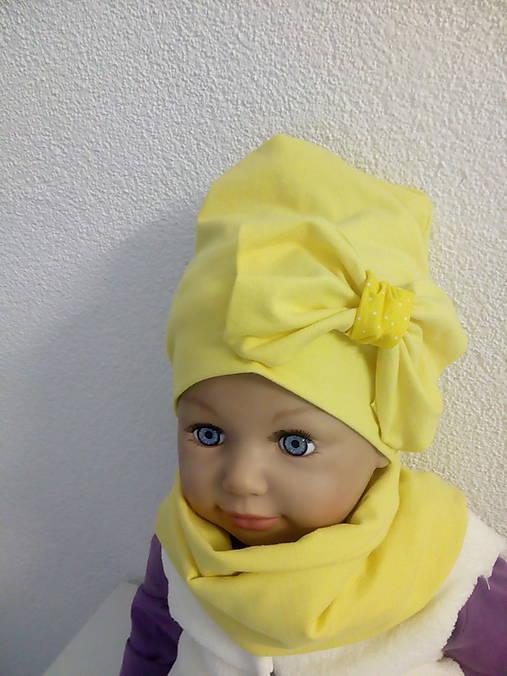 8c9079f0d6e3 Detské sety čiapka+nákrčnik   jjduda - SAShE.sk - Handmade Detské čiapky