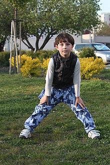 Detské oblečenie - Gatule - 8385848_
