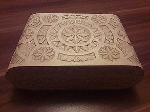 Krabičky - Skrinka 10 - 8386621_