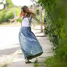 Sukne - Origo sukňa od uplneho zaciatku easy - 8387069_
