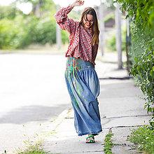 Sukne - origo sukna od uplne zaciatku cary mary - 8387084_