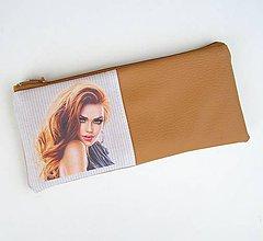 Peňaženky - Peňaženka, Taštička, Peračník - 8391361_
