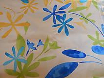 Úžitkový textil - Vankúš 40 x40 cm - 8390122_
