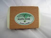 Drogéria - konopné mydlo  - 8394070_
