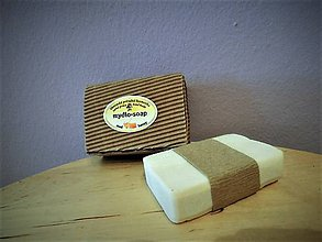 Drogéria - medové mydlo - 8393354_