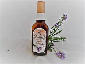Drogéria - mandľový olej s esenciou - 8393797_