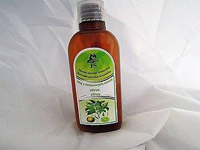 Drogéria - hroznový olej s esenciou - 8393983_