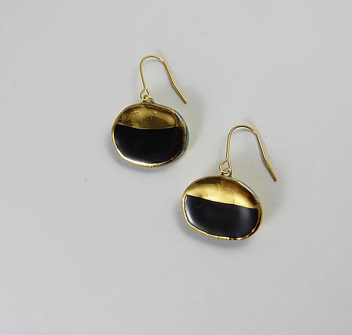 e2c5fa3b746 Tana šperky - keramika zlato