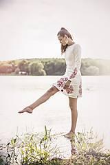 - Slavianka šaty krátke - 8394712_