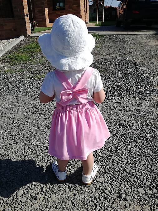 a9aeda455733 Detská sukňa na traky   BABYpatchwork - SAShE.sk - Handmade Detské ...