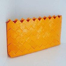 Kabelky - Orange - 8392128_