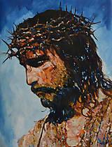 Obrazy - Ježiš - 8392007_
