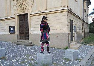 Kabáty - outfit sveter a nohavice,,frederika - 8395925_