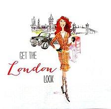 Papier - London - 8397546_