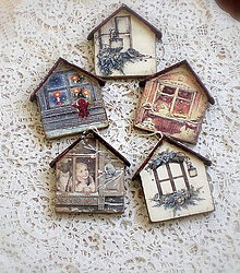 Dekorácie - Vianočné ozdoby - 8397164_