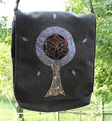 Veľké tašky - Strom života - 8398568_