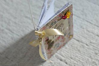 Papiernictvo - Zápisník / diár \
