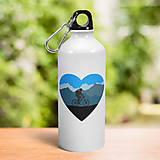 - Turistická fľaša - 8398342_
