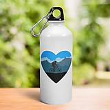 Nádoby - Turistická fľaša - 8398342_