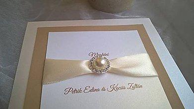Papiernictvo - Pearls - 8400859_