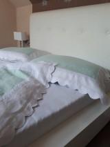 Úžitkový textil - Ľanové posteľné obliečky Milen - 8401041_
