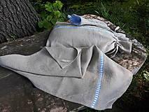 Úžitkový textil - Sada kuchynských doplnkov Mediteran Style - 8401331_