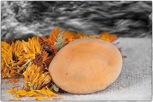 Šampónový kameň - Rakytníkový s pomarančovou šťavou a nechtíkom