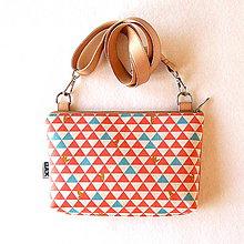 Kabelky - Mini Lola - Trojuholníková - 8403370_