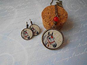 Sady šperkov - Koník # 3 - 8402215_