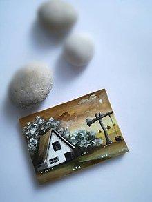 Magnetky - Zátišie - magnetka - 8406447_