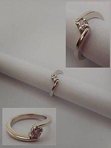 Prstene - Snubáčik - 8404897_