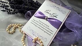 Papiernictvo - Violett - 8407951_