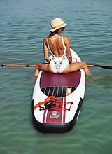 Bielizeň/Plavky - Kohútik Jarabý - celé plavky - 8408997_