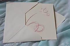Papiernictvo - 60 (motýľ) - 8408404_