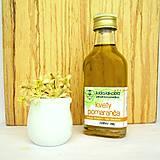 Drogéria - Bylinný olej POMARANČOVÝ KVET - 8412415_