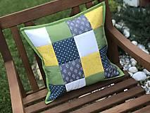 Úžitkový textil - V moderných odtieňoch - 8410153_