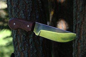 Nože - Nôž Horal - 8415906_