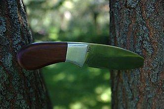 Nože - Nôž Oblík - 8415916_