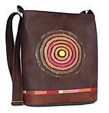Veľké tašky - 771 - letokruh - 8413035_