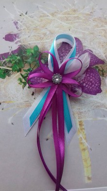 Pierka - svadobné pierko - 8415478_