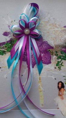 Pierka - svadobné pierko - 8415541_
