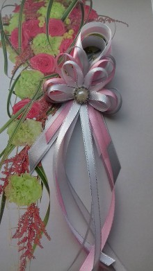 Pierka - svadobné pierko - 8415856_