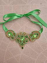 - Sujtášový náhrdelník pre Katku - 8412916_