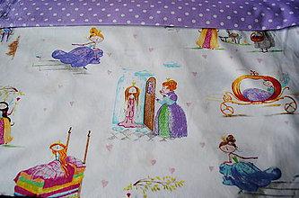 Textil - Rozprávkové spanie - 8413733_