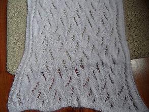 Textil - malá detská deka - 8414829_