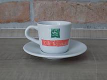 Nádoby - Ristretto šálka - Café Nervosa - 8415185_