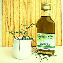 Drogéria - Bylinný olej PRASLIČKA - 8418859_
