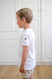 Detské oblečenie - Tričko - 8416357_